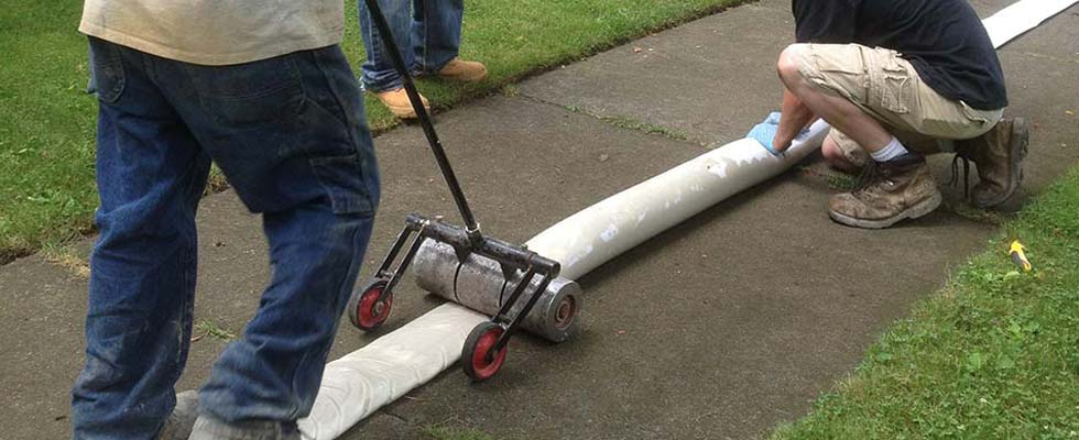 Trenchless-Sewer-Replacement